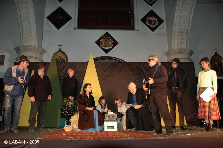 2009 Kindeke Jezus in Vlaanderen